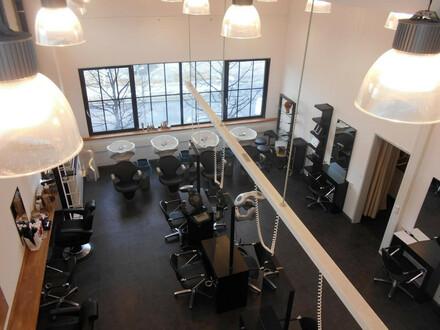 Friseursalon - Barbershop - Schulungszentrum!
