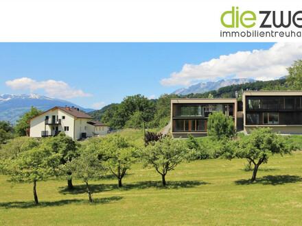 Toscana von Feldkirch: Einzigartige Villa zur Vermietung