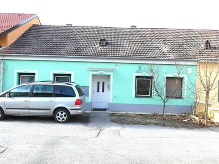 Haus 3 Zimmer - Nahbereich Wien