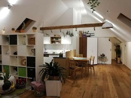 Neue 3 Zimmerwohnung mit Garten