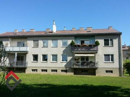 Wohnung in Biedermannsdorf