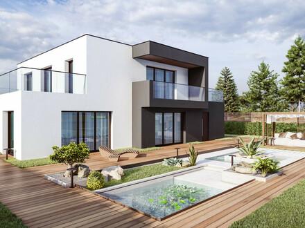 Stilvolles Einfamilienhaus in Baden Top Lage inkl. Grundstück