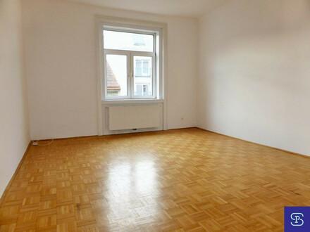 Unbefristete 50m² Altbau-Hauptmiete mit Einbauküche - 1050 Wien