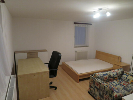 Vollmöblierte Studenten-/ Singlewohnung 40 m² in Steyr Zentrum zu vermieten