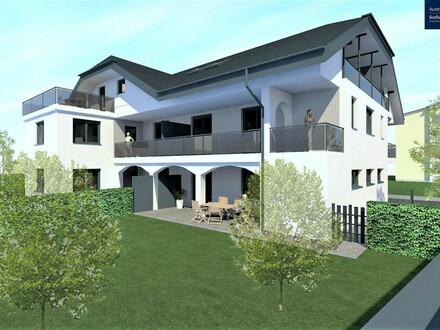 Wohnhaus mit 8 Appartments nahe Thermenregion