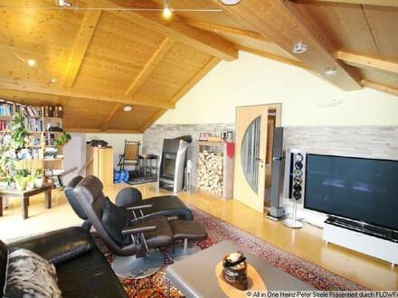 Kapitalanlage - Wohnhaus mit 6 Wohnungen - Tiroler Zugspitzgebiet