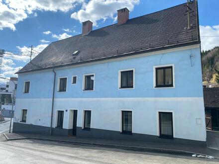 2 Familienhaus nähe Krankenhaus Leoben