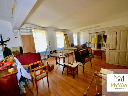 Bieterverfahren: Wohnung in Gablitz - ANGEBOTSENDE 14.6.2020 - 20.15 UHR!!!