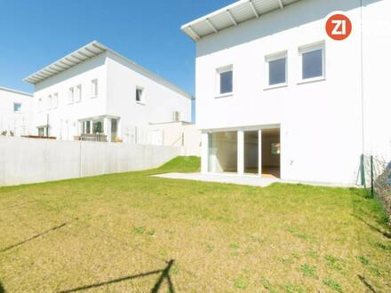 Geförderte Mietkauf-Doppelhaushälfte mit Keller in Reichenau im Mühlkreis