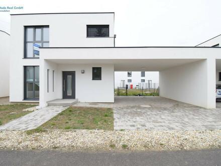 Einfamilienhaus in Gerasdorf zum mieten! (Haus 2)