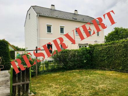 Teilsanierungsbedürftiges Haus mit Nebengebäude AB SOFORT in Neunkirchen zu verkaufen!