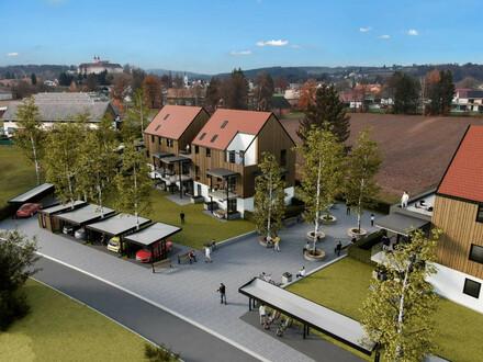 Neubauprojekt BEINTONIWEG II/TOP 8 in 8510 Stainz