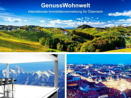 Traumvilla 15 km östlich von Innsbruck