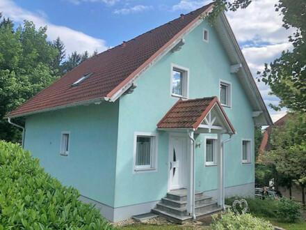 Top gepflegtes Einfamilienhaus mit allem Drum und Dran, in exklusiver Lage ...!