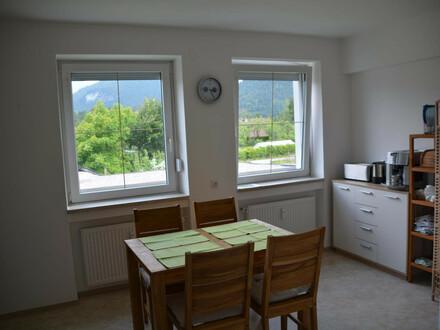 Schöne 3-Zimmer-Wohnung - nach Renovierung von privat