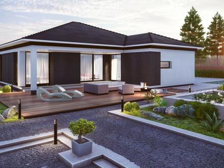 Stilvolles Einfamilienhaus in Bad Fischau inkl. Grundstück