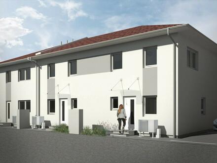 Bad Pirawarth - Wohnen am Wiesengrund - NEU - Doppelhaus TOP 30a zum Kauf