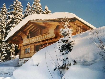 RESERVIERT Wohnhaus in Traumlage von Achenkirch
