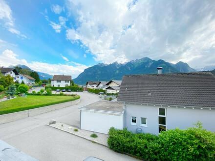 Schöne 3 Zimmer Wohnung in Bludenz-Nüziders