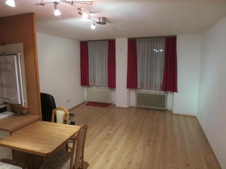 Ideale gepflegte Singlewohnung/ Studentenwohnung 32m² im Zentrum von Steyr