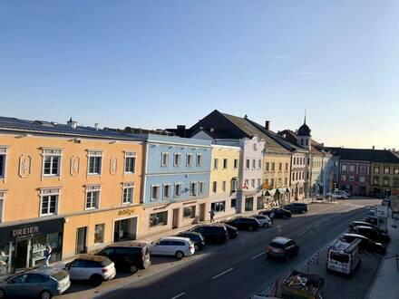 Geräumige Mietwohnung in Schwanenstadt