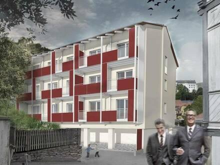 Mietwohnung mit Kaufoption in Murau - ERSTBEZUG