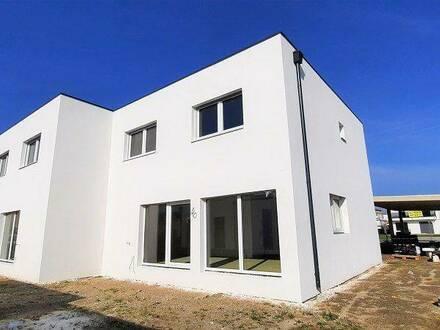 Miethaus: Modernes Doppelhaus für Familien in Leitring/Wagna