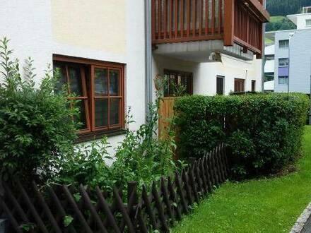 Günstige 4-Raum Wohnung in Schwarzach/Pg.