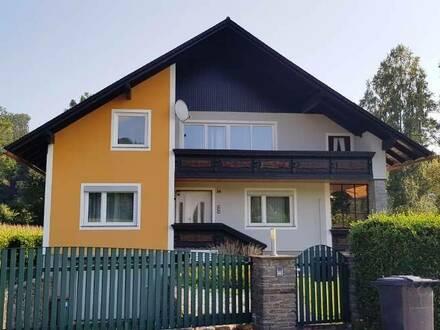 Top gepflegtes Ein- bis Zweifamilienhaus in sonniger, ruhiger Lage