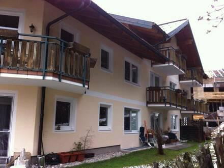 Geförderte 3-Zimmerwohnung mit Balkon mit hoher Wohnbeihilfe in Filzmoos!