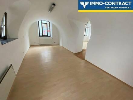 Ruhig und zentral gelegenes 2-Raum Büro oder Praxis in Steyr