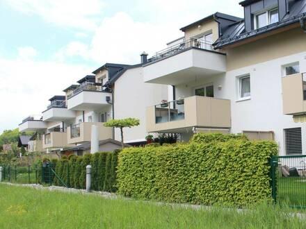3-Zimmer-Gartenwohnung in Hinterreit