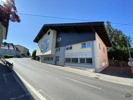 Entwicklungsobjekt in Top Lage zwischen Villach und Spittal an der Drau!