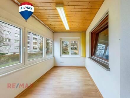 Interessante Wohnung mit Potential 2 Zi Wohnung in Rankweil für Investor oder Eigennutzung