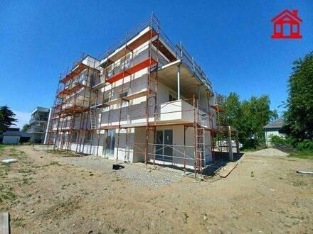 Neubauwohnung mit Terrasse und Balkon in Graz Liebenau Stadtrand  Top 3