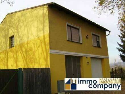 Geräumiges Einfamilienhaus im Bezirk Hollabrunn!