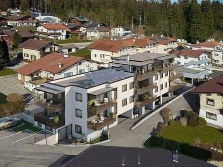 Wiesing - Sonnenresidenz - Top W 02 - 3-Zi-Gartenwohnung
