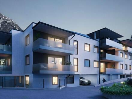 RESERVIERT: Wiesing - Sonnenresidenz - Top W 01 - 3-Zi-Gartenwohnung