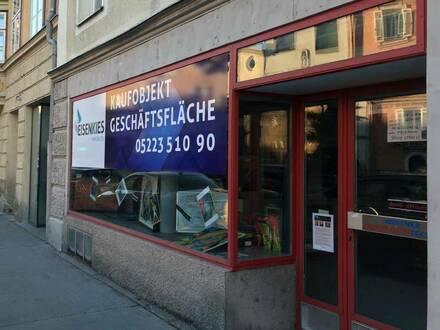 Praxis oder Geschäftslokal in St. Nikolaus zum Kauf