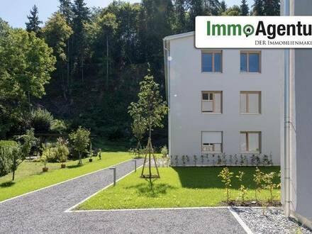 Tolle 2-Zimmerwohnung mit Balkon in Feldkirch, Top 06