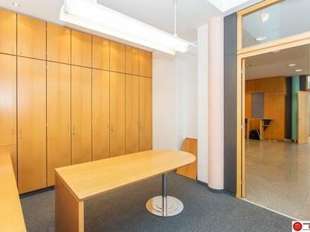 Ihr eigenes Büro in Ebergassing - Nahe dem Flughafen