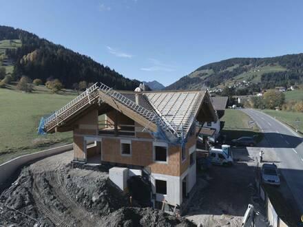 SCHÖNES BAUPROJEKT - 208 m² Wohnfläche - Fertigstellung nach eigenen Wünschen möglich!
