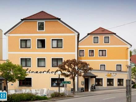 nette 57qm Wohnung im Zentrum von Gallspach zu vermieten