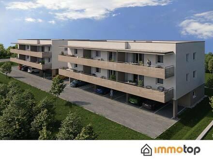 """""""Wohnpark Mondseerstraße"""", Wohnen in schöner und sonniger Lage"""