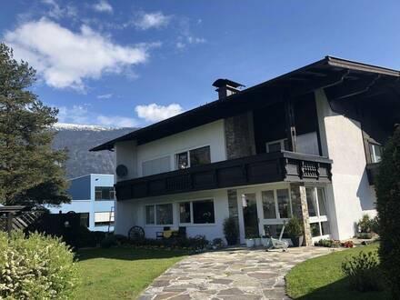 SCHWAZ - 4 Zimmermietwohnung + 2 Balkone