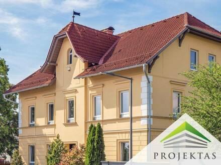 Wunderschöne Villa im Herzen von Gramastetten