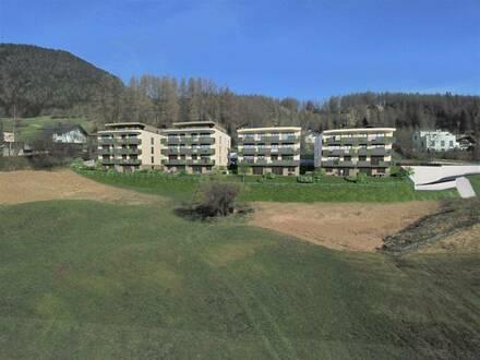 Neubau Wohnanlage Sonnendorf