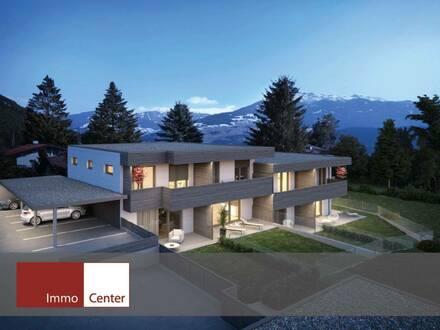 Reihenhaus N°3 - Neubauprojekt Zunterkopf Mils
