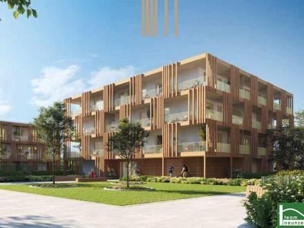 Eigentumswohnung – Provisionsfrei für den Käufer! – moderner Bau – Baubeginn Juli 2020 – Gartenwohnungen verfügbar!