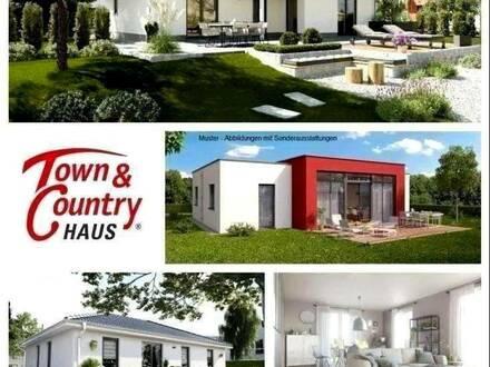Randlage Wernberg/Nahe Villach - Schlüsselfertiger TC-Ziegelmassivbungalow mit Fußbodenheizung und Grundstück
